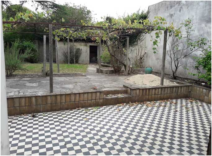 Casa Simón del Pino